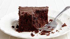 Bolo de Chocolate - Receitas de Cozinha