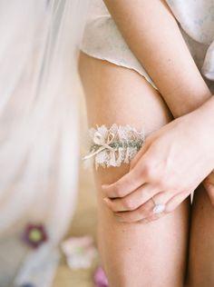 Winter Floral Inspiration | Theresa Furey Photography | Bridal Musings Wedding Blog
