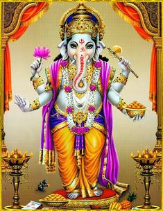 See related image detail Ganesh Pic, Ganesh Lord, Ganesha Tattoo, Sri Ganesh, Ganesha Art, Om Gam Ganapataye Namaha, Dancing Ganesha, Lord Ganesha Paintings, Ganesha Pictures