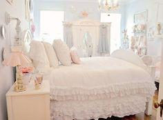 Such a pretty room