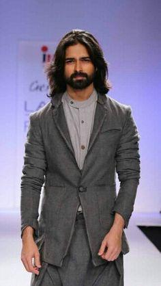 #Men's wear Antar Agni  Spring Summer #Moda Hombre