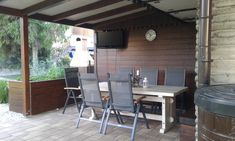 Pergola Outdoor Furniture, Outdoor Decor, Pergola, Table, Home Decor, Decoration Home, Room Decor, Outdoor Pergola, Tables