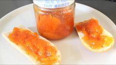 Confiture d'Abricots  (recette facile)