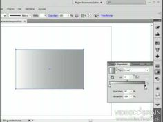 Adobe Illustrator CS4: Transparencia en Degradados