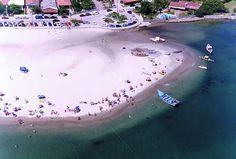Ponta das Canas – Florianópolis - Santa Catarina - Brasil. Uma Maravilha de Praia...