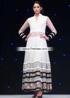 http://theheer.com/store/products.php?product=AK7575-Off-White-Crinkle-Chiffon-Raw-Silk-Anarkali