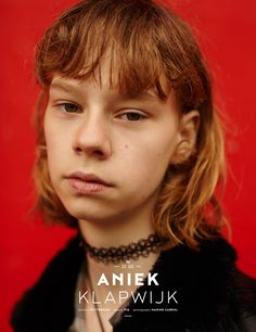 Go See: Aniek Klapwijk – The Ones2Watch