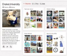 10 cool Pinterest accounts you should be following