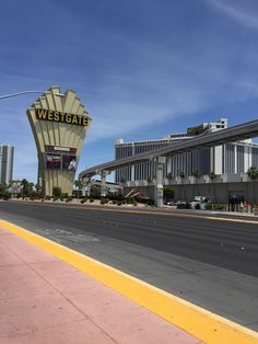 Westgate Las Vegas Resort & Casino ( formally Hilton, LVH, and international hotel)