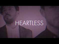 """""""Heartless"""" by Milo Greene [Official Lyric Video]"""
