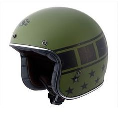 CAPACETE LS2 KURT MILITARY GREEN