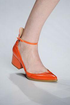 #zoom Os sapatos que prometem esquentar o verão 2016, segundo a semana de moda paulistana   Chic - Gloria Kalil: Moda, Beleza, Cultura e Comportamento