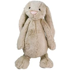 stuffed animal rabbits - Google Search
