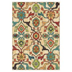 Tibet Masquerade Area Rug... Waiting for this to arrive!!
