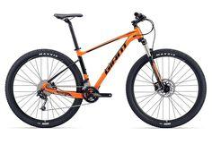 Fathom 29er 2 - Giant Bicycles