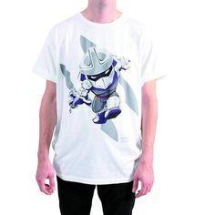 TMNT Shredder T-Shirt