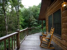 Pigeon Forge Cabin Rental in the Smoky Mountains of TN