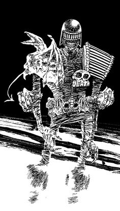 Henry Flint_Judge Death