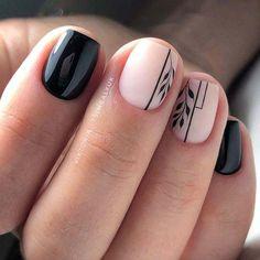 Acrylic Toes, Blue Acrylic Nails, Pink Nails, Simple Gel Nails, Romantic Nails, Minimalist Nails, Stylish Nails, Perfect Nails, Manicure And Pedicure