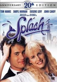 Splash - Another old school favorite.