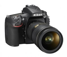 Nikon Updates Their High-End DSLR Line With The D810