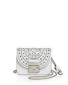 Furla Metropolis Bolero Mini Crossbody. bag, сумки модные брендовые, bags lovers, http://bags-lovers.livejournal