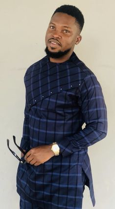 : 80 Men Senator Outfit - 80 Men Senator Outfit Source by kyeipaul - African Wear Styles For Men, African Shirts For Men, African Dresses Men, African Attire For Men, African Clothing For Men, Latest African Fashion Dresses, African Print Fashion, Traditional African Clothing, Nigerian Men Fashion