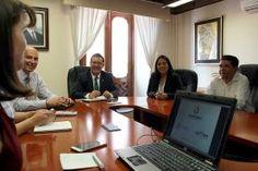 - Fundamental garantizar que los recursos públicos se usen correcta y oportunamente - Ofrece Alejandro López Franco total apoyo para...