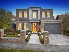 Photo of a house exterior design from a real Australian house - House Facade photo 2274393