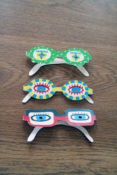 Crazy Specs | Shibata