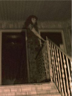 Spirit photograph by JR Pepper Real Ghost Photos, Ghost Images, Ghost Pictures, Creepy Pictures, Ghost Pics, Ghost Videos, Diesel Punk, Paranormal Pictures, Spirit Photography