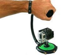 Tooga FloCam Camera Stabilizer for DSLR, GoPro, Smart Phones | Indiegogo