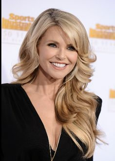 Christie Brinkley #dranh #doctoranh #fabulousface