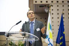 Antoine Godbert, Directeur de l'Agence Europe-Education-Formation France