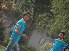 Fun time - PCCare247 Cricket Tournament 2012