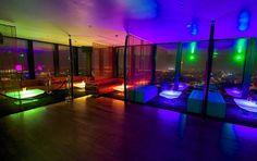 led studio36 rouge bar in basel moree nightlife