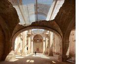 Galerie k příspěvku: Zastřešení starého kostela v Tarragona | Architektura a design | ADG