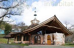 SunRay Kelley's Harbin Hot Springs Temple in Napa Valley