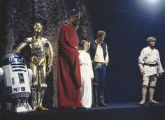 Top 10 Examples of Star Wars On TV - Star Wars Holiday Special  star-wars-holiday-special  If not for the Internet, people who remembered the Holiday Special might well be looked upon as crazy. This abomination only aired once, and was never released on VHS. You might as well have been Big Bird arguing that Mr. Snuffleopagus was a real thing.   Read more: http://www.toptenz.net/top-10-examples-of-star-wars-on-tv.php#ixzz2RIojygmJ