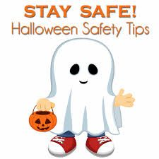 Tip Tuesday! With Halloween just around the corner is your child safe with what may be lurking around the corner? Halloween safety tips brought to you by SafeKids.com  #halloween #trickortreat #halloweensafety #besafe #drivesafely #autocollision #caraccident  #toledo #toledooh #autobody