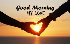 Good Morning My Love Image Wallpaper