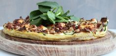 Quiche, Vegetable Pizza, Vegetables, Breakfast, Food, Morning Coffee, Essen, Quiches, Vegetable Recipes