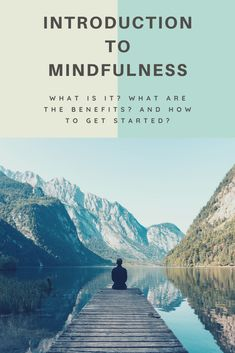 This introduction to mindfulness will tell you what mindfulness is? What are the benefits of mindfulness? Who should practice mindfulness? And how to get started practicing mindfulness? Mindfulness Courses, Mindfulness Books, Benefits Of Mindfulness, What Is Mindfulness, Mindfulness Practice, Sleep Relaxation, Mental Health Benefits, Good Introduction, Need Sleep