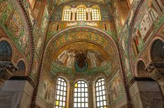UNESCO World Heritage Site: Early Christian Monuments of Ravenna