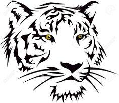 Billedresultat for tiger tattoo