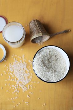 How To Cleanse Your Skin With Rice Water | Free People Blog