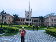 More exploring in Asuncion Paraguay - Exploramum & Explorason