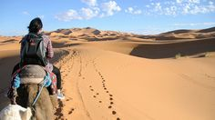 Morocco Travel: 7 Things I Wish I Knew Before My Trip | Awesome article by @ppangea