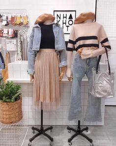 Set 1 AL271IV-350.000 Q478-320.000 T216-290.000 Set 2 AT1499BK-195.000 AK297-290.000 V465BG-290.000 #nhakholiti #nkltstaffelise… Cool Outfits, Casual Outfits, Summer Outfits, Fashion Outfits, Womens Fashion, Ulzzang Fashion, Harajuku Fashion, Korea Fashion, Asian Fashion