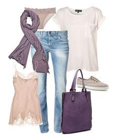 Purple wear